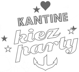 Kantine - Kiez Party